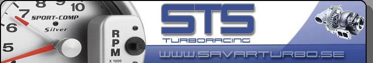STS S�var Turbo Site